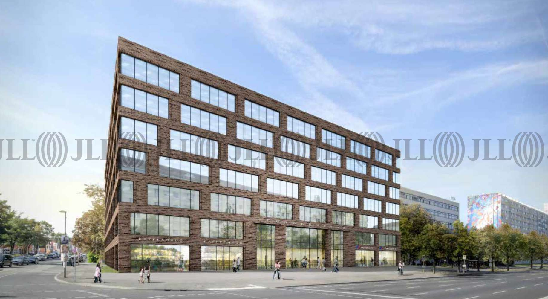 Büros Berlin, 10365 - Büro - Berlin, Lichtenberg - B1192 - 10896192