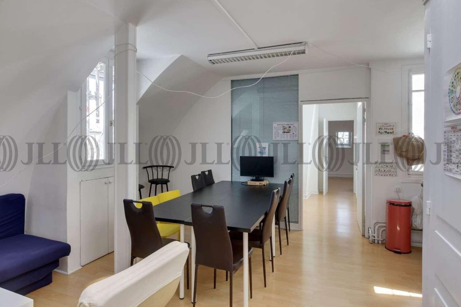Bureaux Paris, 75009 - 18 RUE DE MOGADOR