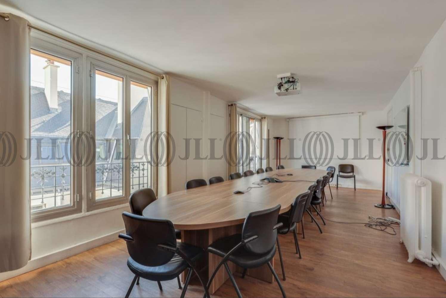 Bureaux Paris, 75007 - 280-282 BOULEVARD SAINT GERMAIN - 10896350