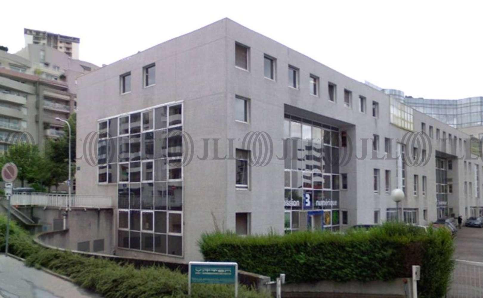 Bureaux Lyon, 69009