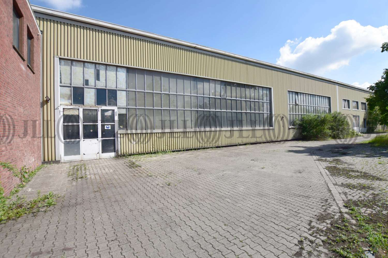 Hallen Gelsenkirchen, 45891 - Halle - Gelsenkirchen, Erle - D1628 - 10896654