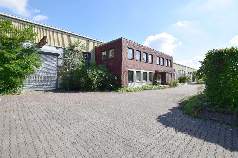 Hallen Gelsenkirchen, 45891 - Halle - Gelsenkirchen, Erle - D1628 - 10896655