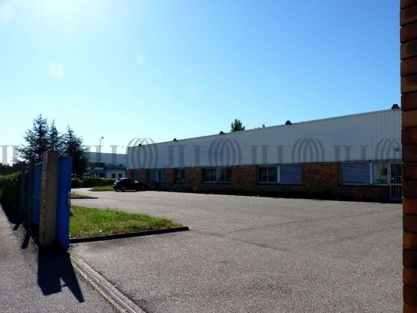Activités/entrepôt Venissieux, 69200 - BATIMENT INDEPENDANT LYON EST - 10896848