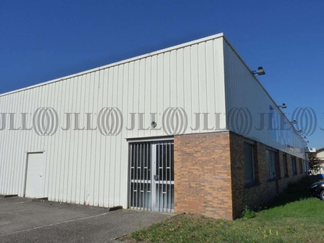 Activités/entrepôt Venissieux, 69200 - BATIMENT INDEPENDANT LYON EST - 10896849