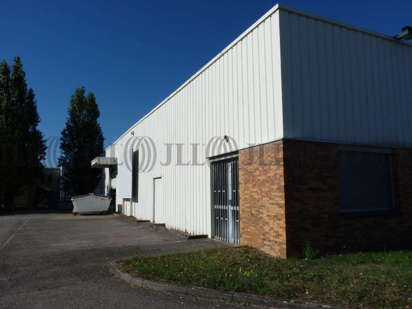 Activités/entrepôt Venissieux, 69200 - BATIMENT INDEPENDANT LYON EST - 10896850