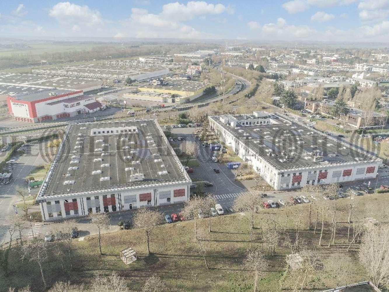 Activités/entrepôt Villebon sur yvette, 91140 - IBERIS - 10896860