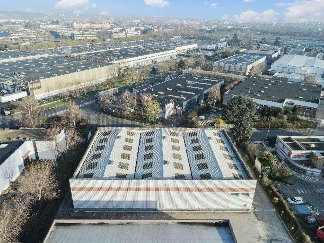 Activités/entrepôt Wissous, 91320 - VILLEMILAN - 10897012