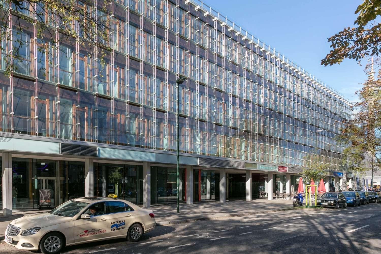 Büros Düsseldorf, 40219 - Büro - Düsseldorf, Hafen - D0445 - 10898316