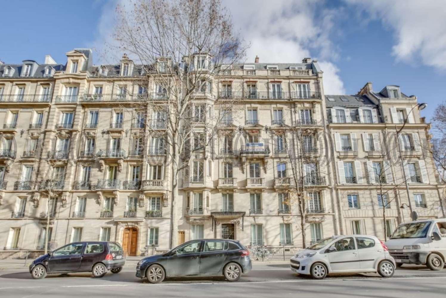 Bureaux Paris, 75017 - 174 BOULEVARD MALESHERBES - 10898380