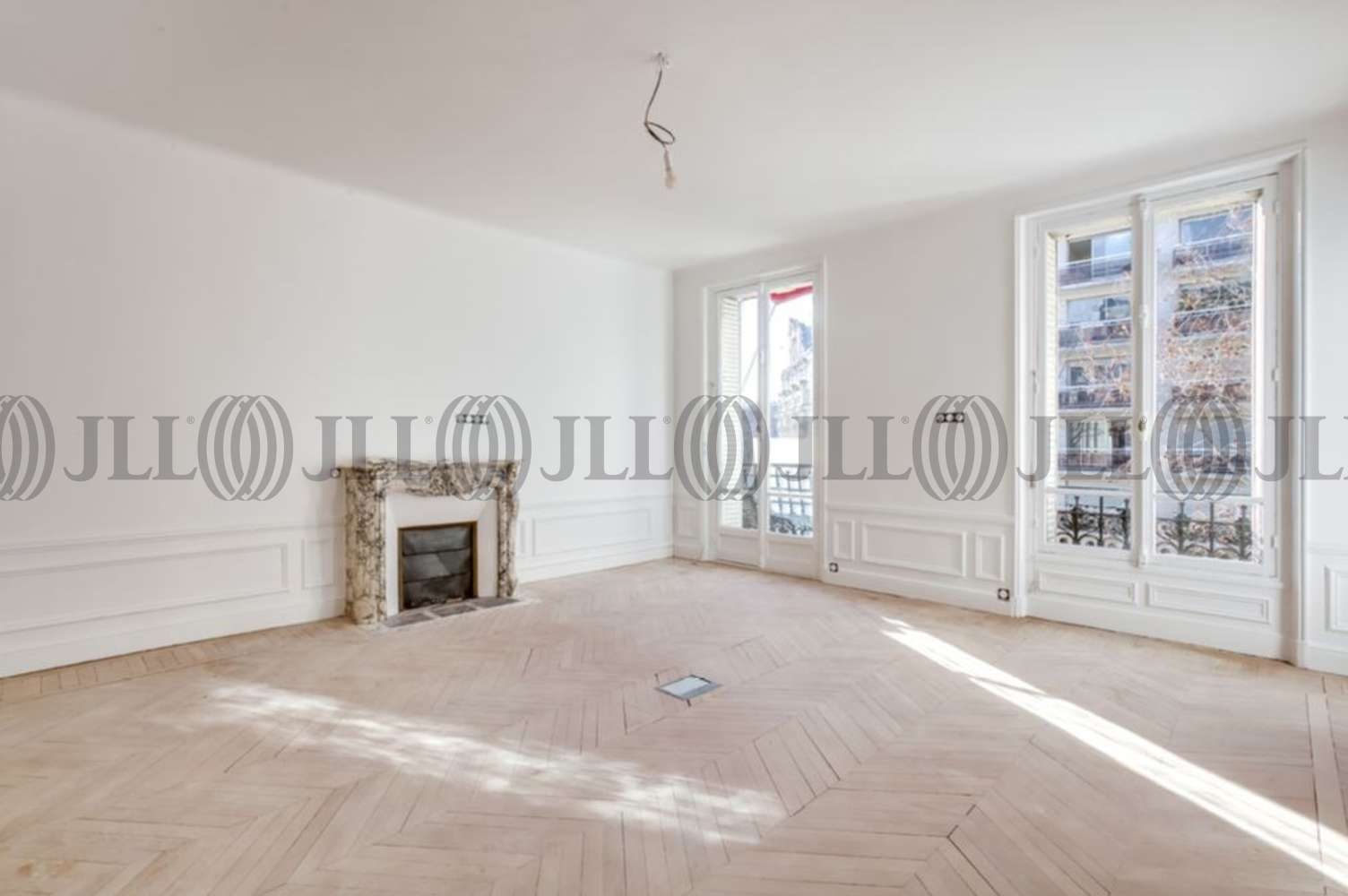 Bureaux Paris, 75017 - 174 BOULEVARD MALESHERBES - 10898386