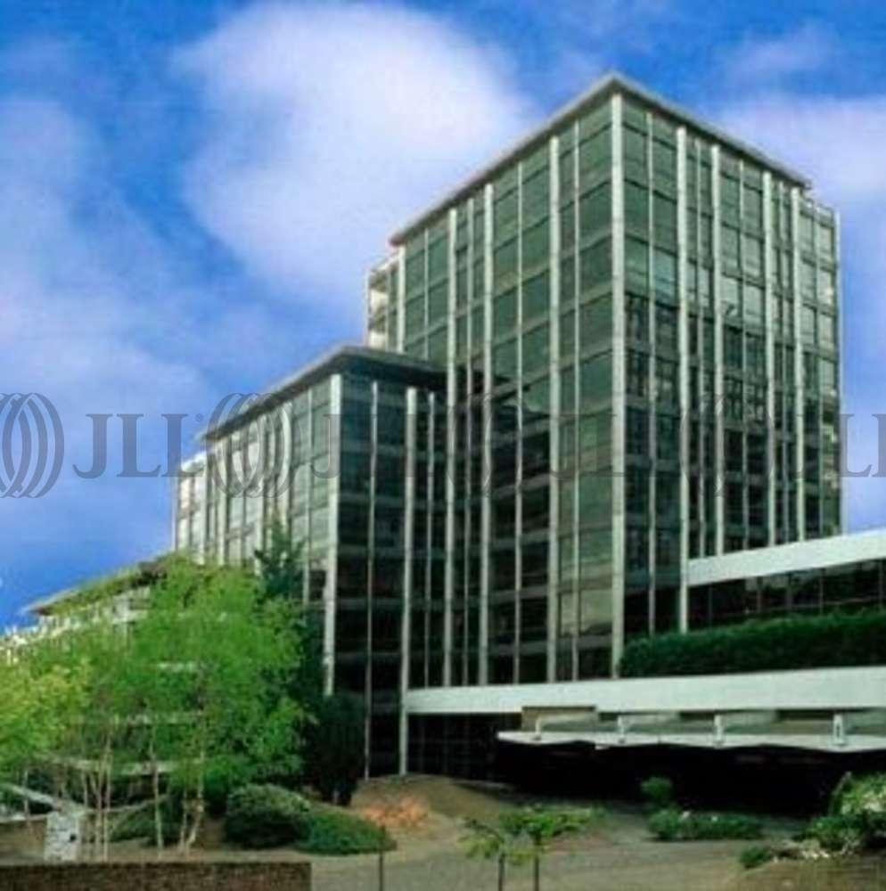Bureaux St cloud, 92210 - LES BUREAUX DE LA COLLINE - BAT F2