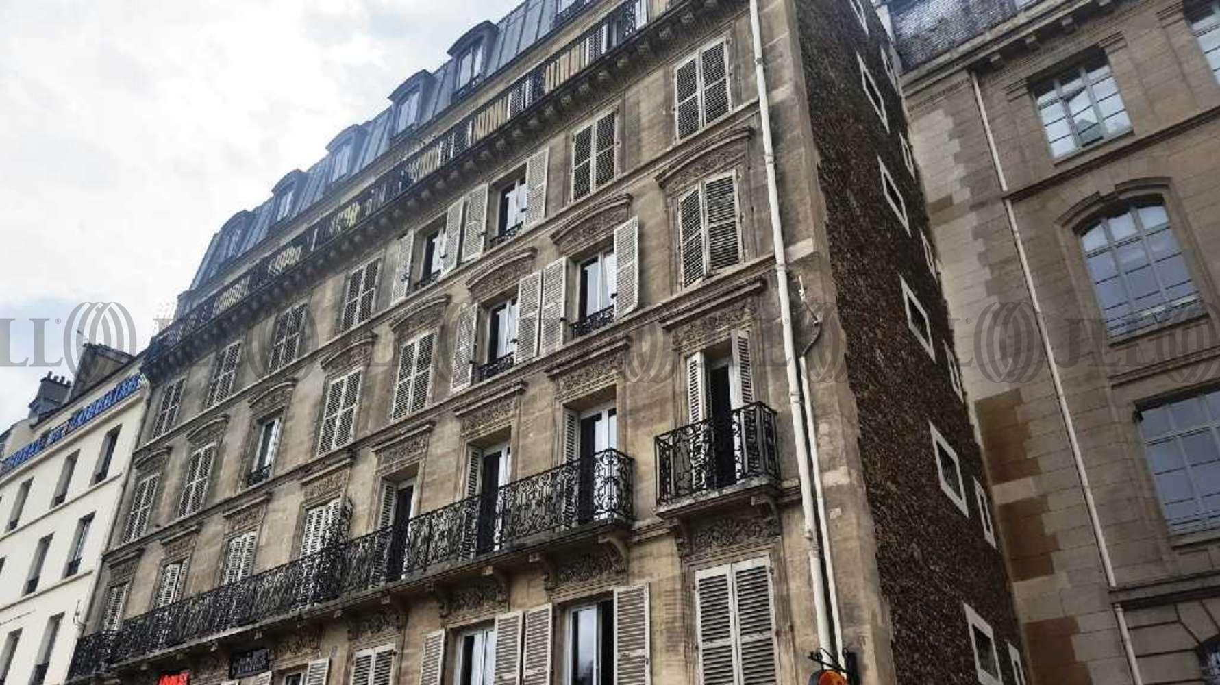Bureaux Paris, 75010 - ARCHE NORD