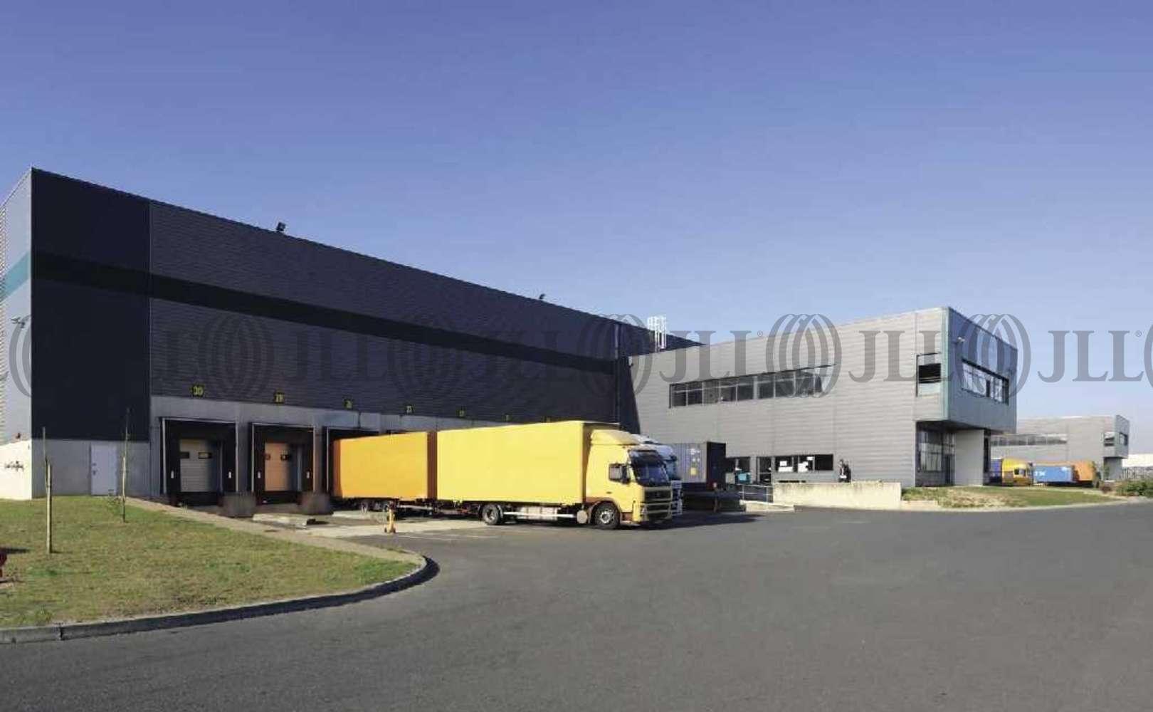 Plateformes logistiques St vigor d ymonville, 76430 - DC 5