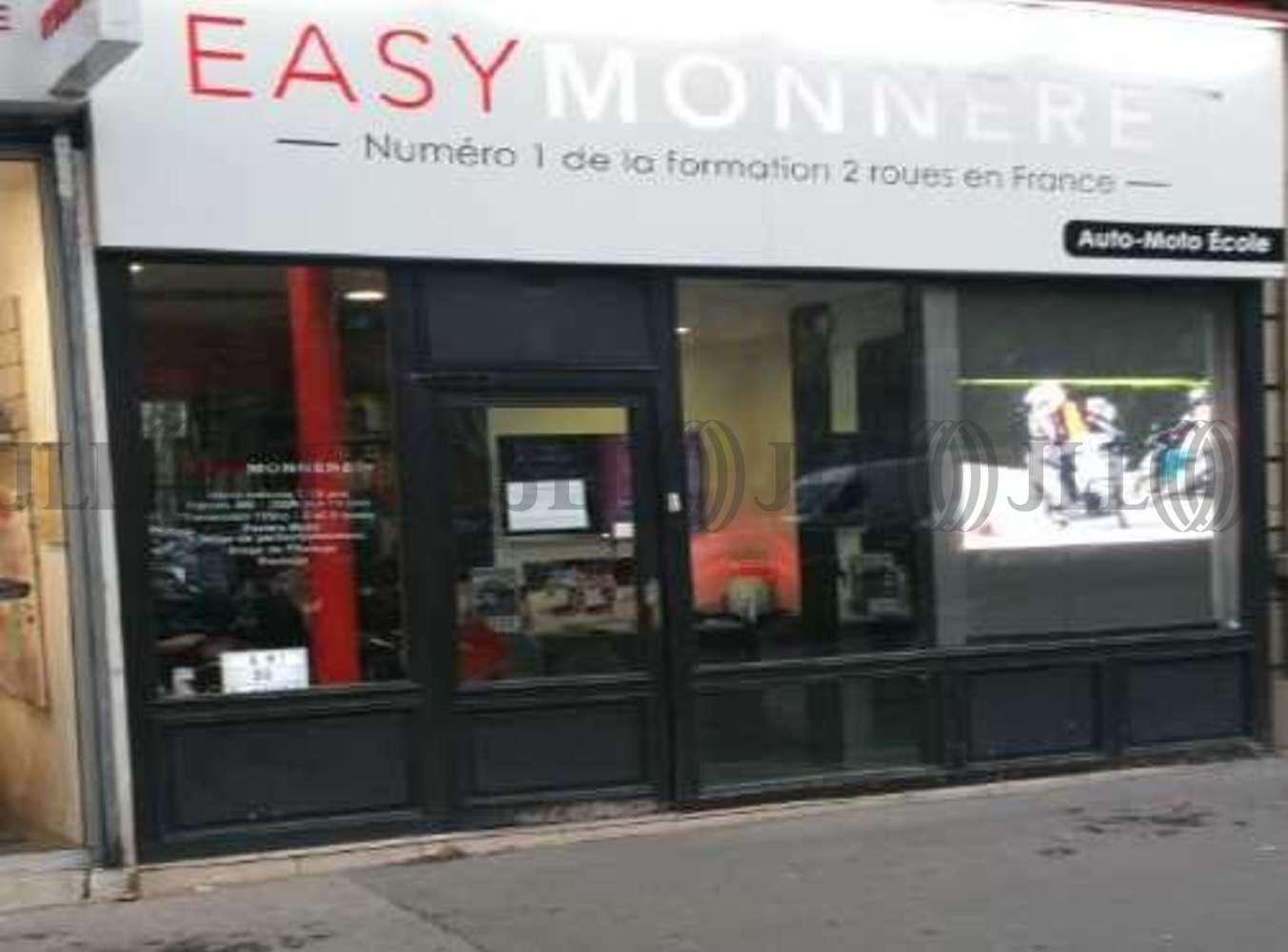 Commerces Paris, 75017