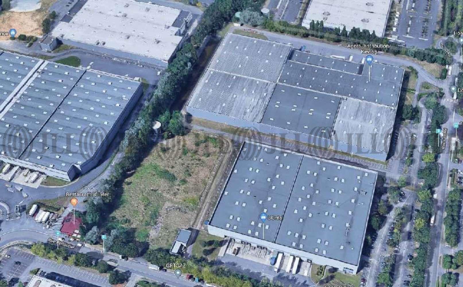 Plateformes logistiques Croissy beaubourg, 77183 - EXTENSION L'OREAL