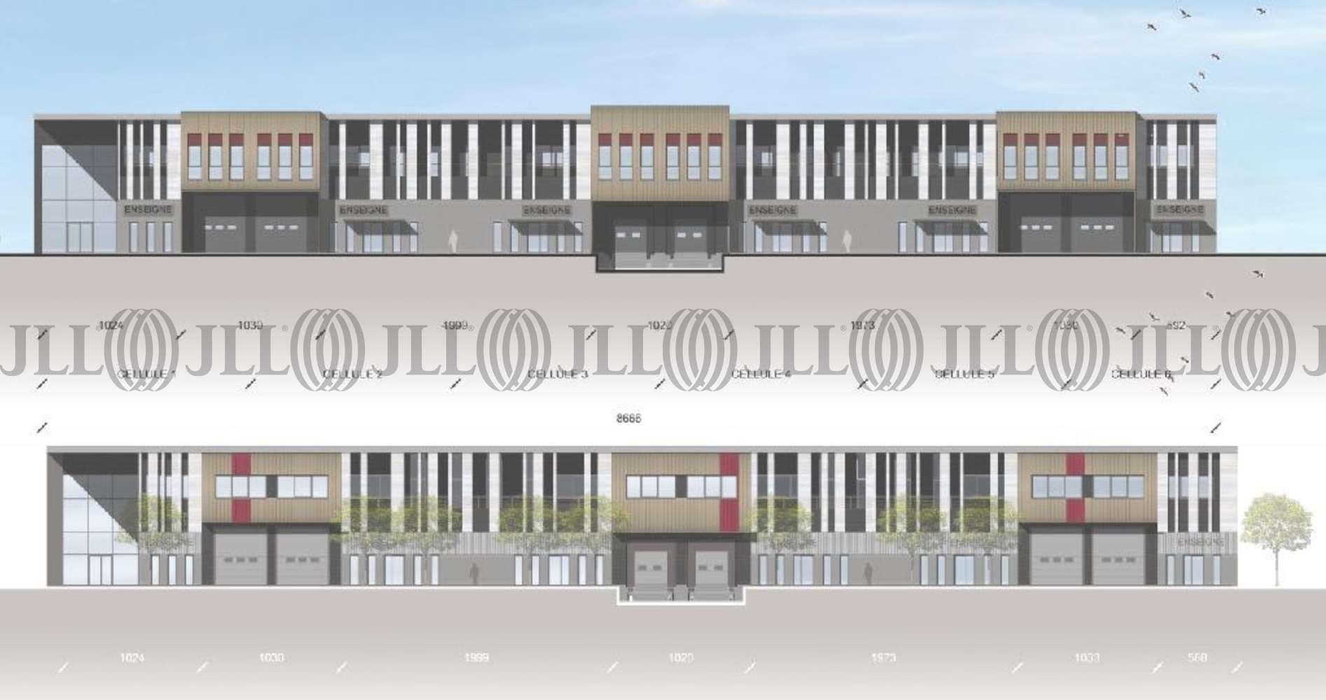 Activités/entrepôt Elancourt, 78990 - 2 BOULEVARD DIDEROT - 10898731