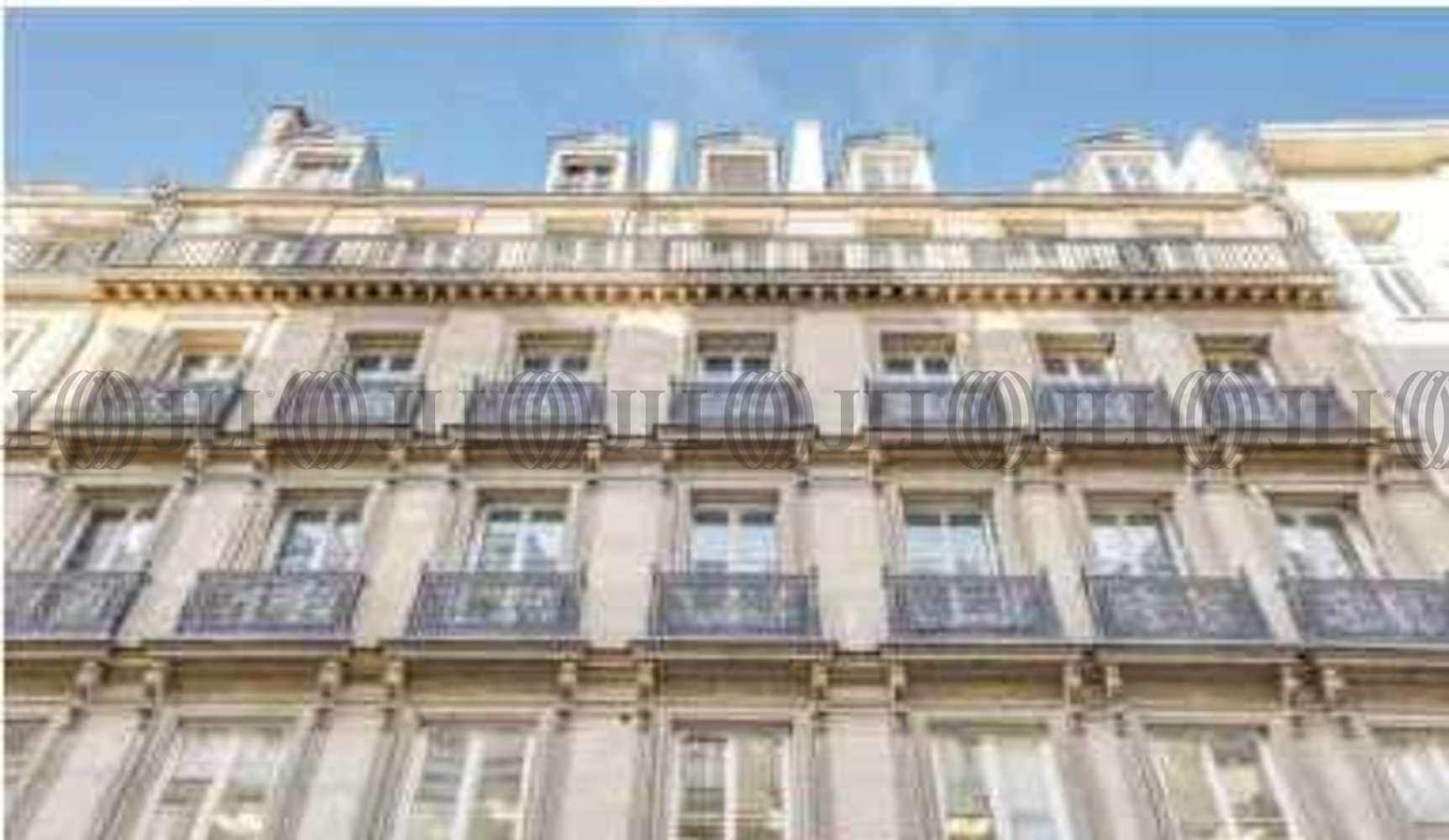 Bureaux Paris, 75002 - DESKEO PARIS BANQUE - 10898893