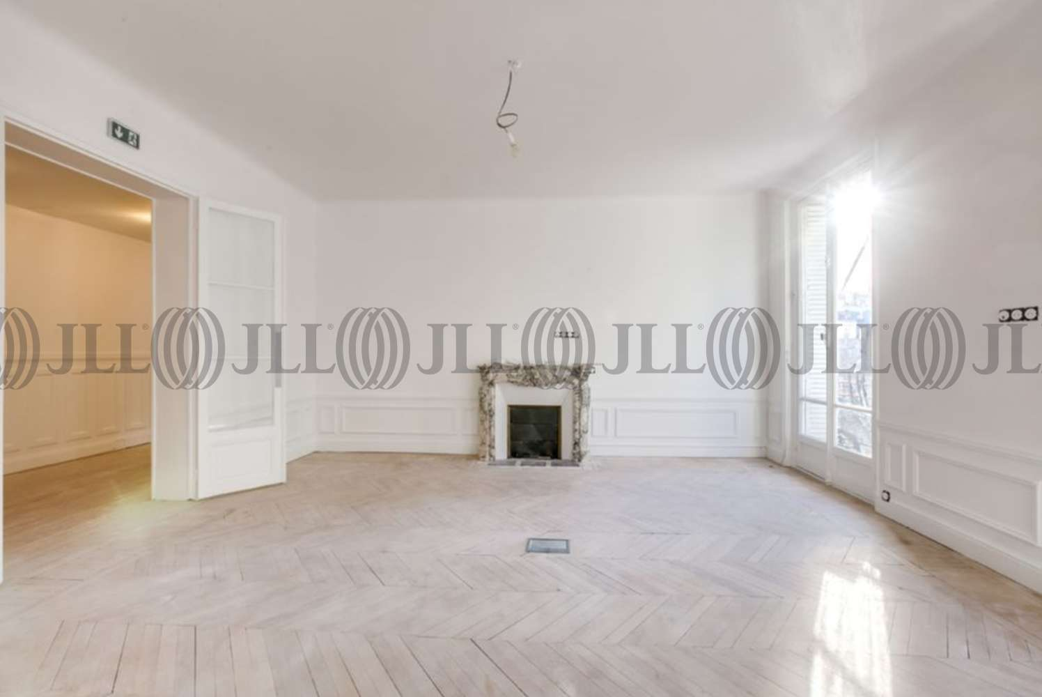 Bureaux Paris, 75017 - 174 BOULEVARD MALESHERBES - 10898885