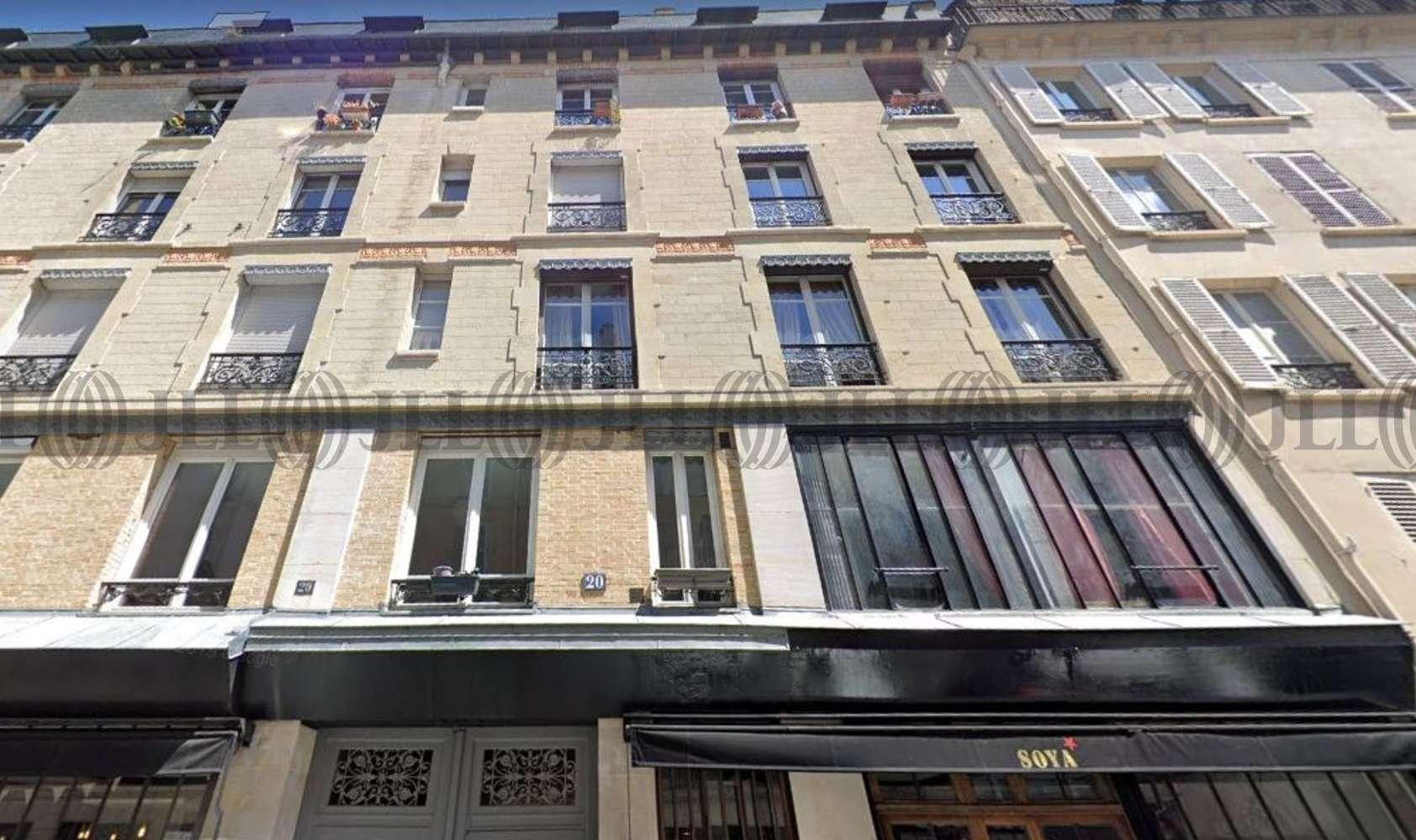 Bureaux Paris, 75011 - DESKEO PARIS 11 - 10898910