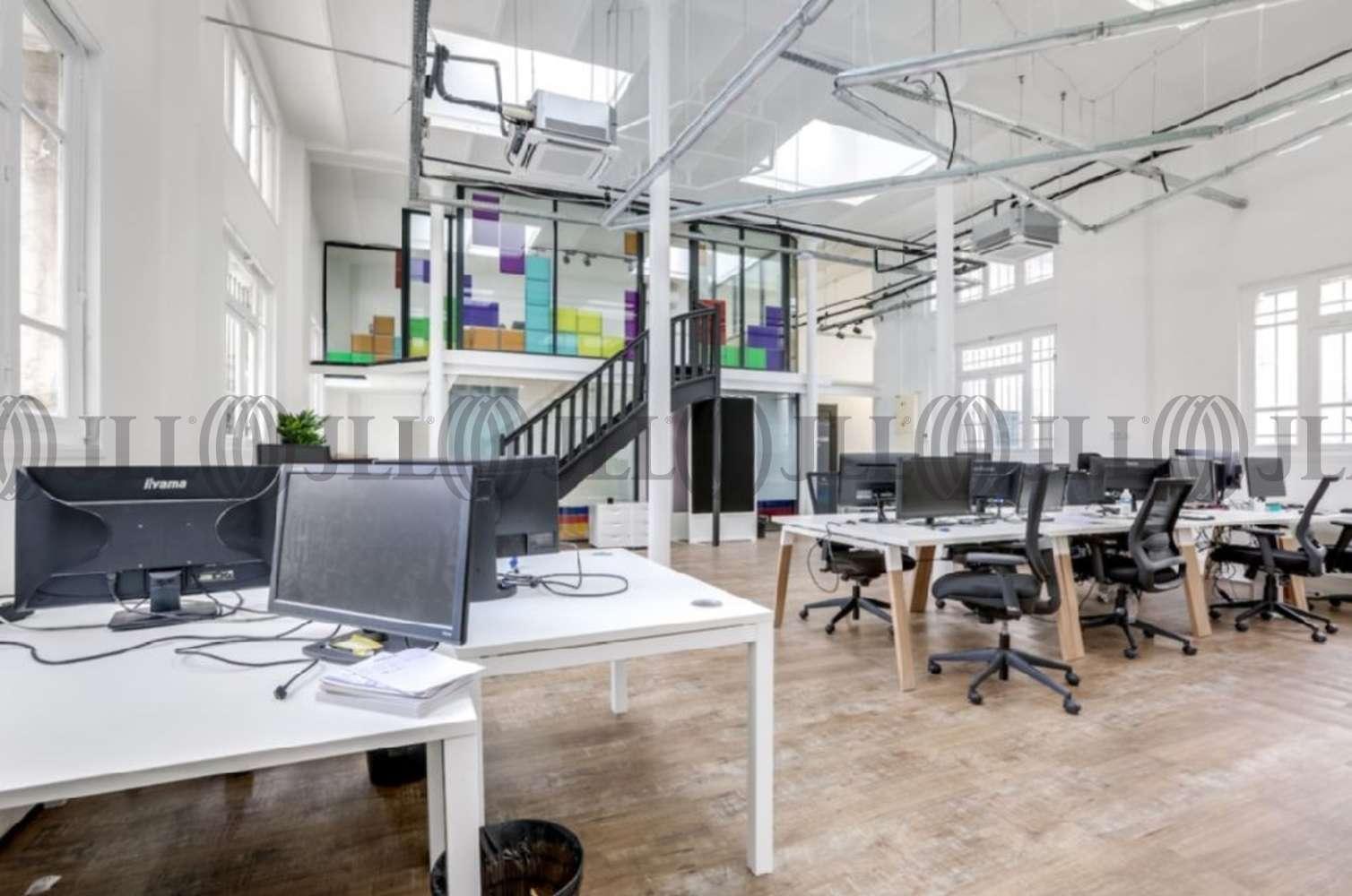 Bureaux Paris, 75011 - DESKEO PARIS 11 - 10898960
