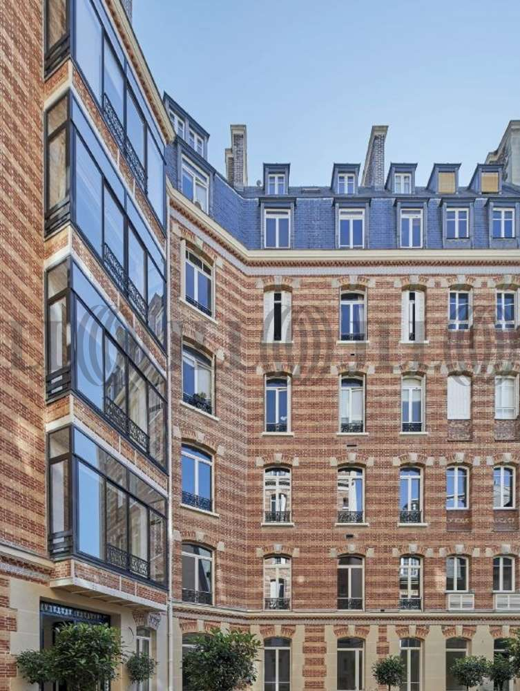 Bureaux Paris, 75016 - 147 AVENUE DE MALAKOFF - 10900315