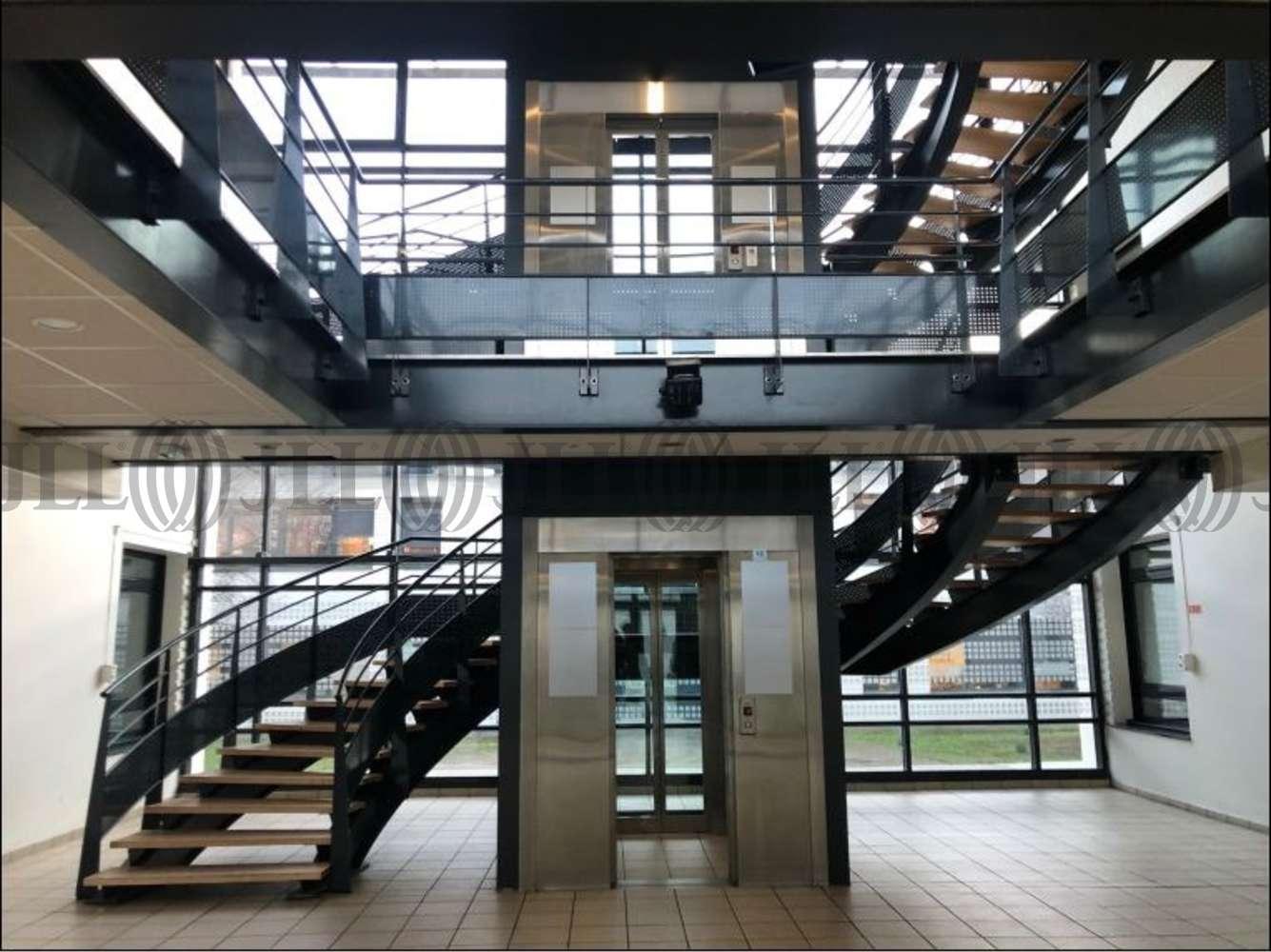 Bureaux Lyon, 69007 - LES JARDINS D'ENTREPRISES - 10900323