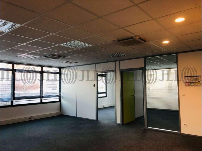 Bureaux Lyon, 69007 - LES JARDINS D'ENTREPRISES - 10900326