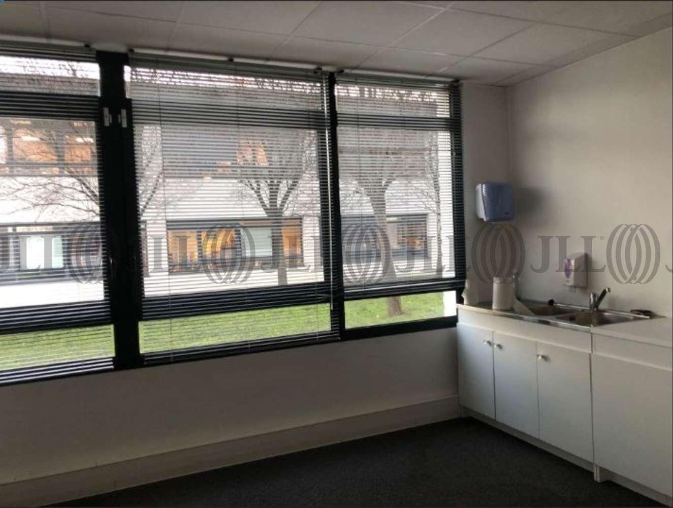 Bureaux Lyon, 69007 - LES JARDINS D'ENTREPRISES - 10900327