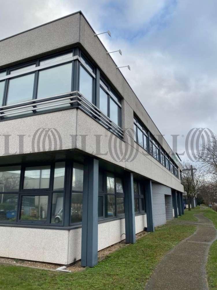Activités/entrepôt Gennevilliers, 92230 - PORT AUTONOME DE PARIS - 10900533
