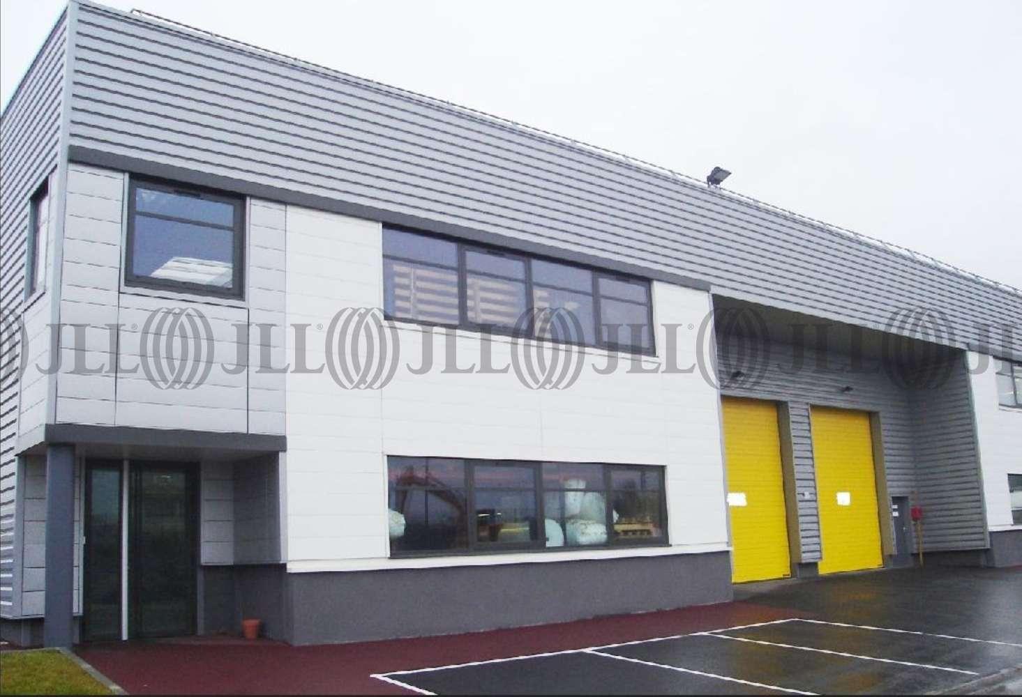 Activités/entrepôt Gennevilliers, 92230 - PORT AUTONOME DE PARIS - 10900534
