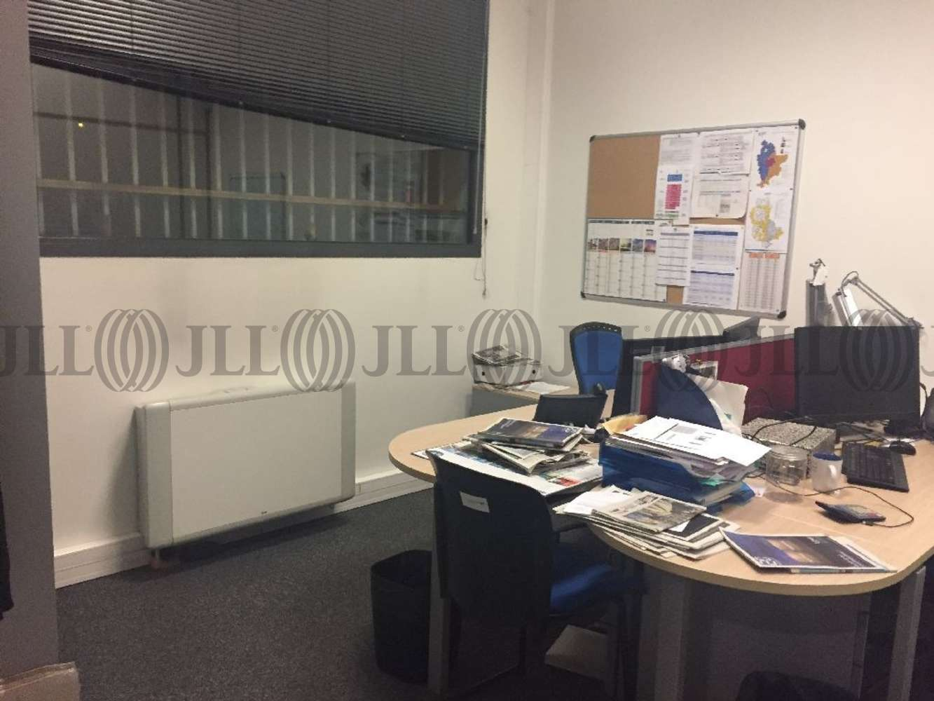 Bureaux Lyon, 69003 - LE PRESIDENT - 10900568