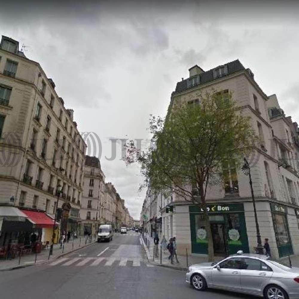 Commerces Paris, 75003