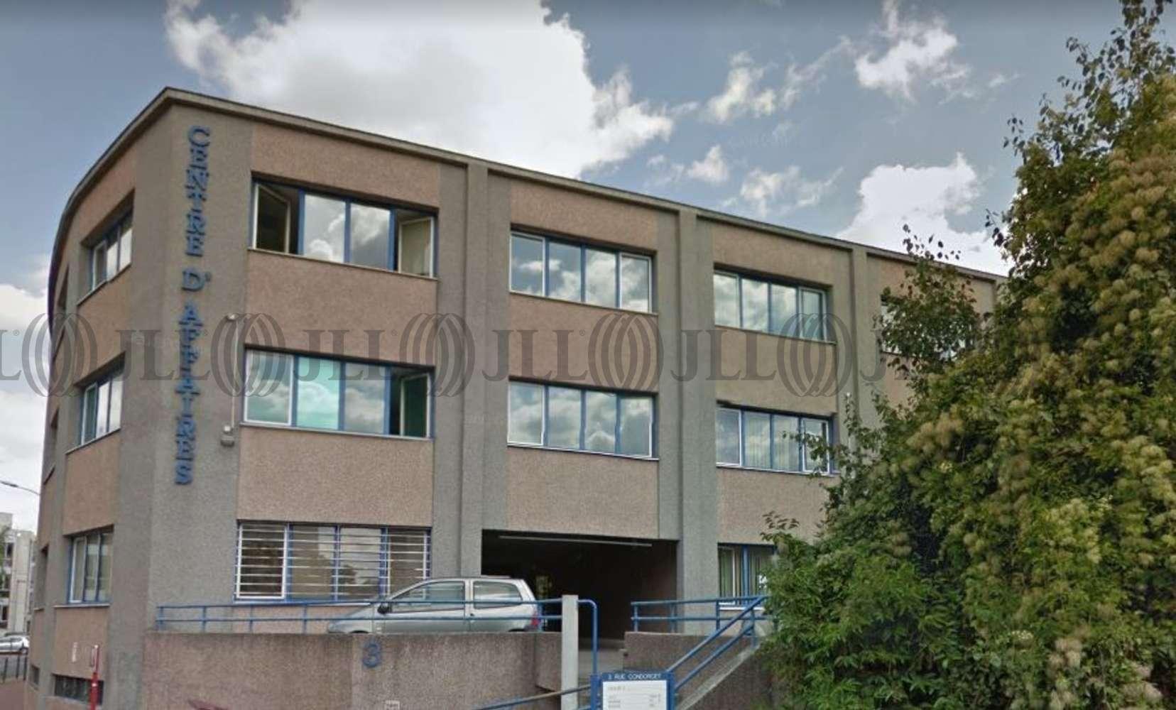 Bureaux Juvisy sur orge, 91260 - 3 AVENUE CONDORCET - 10900638