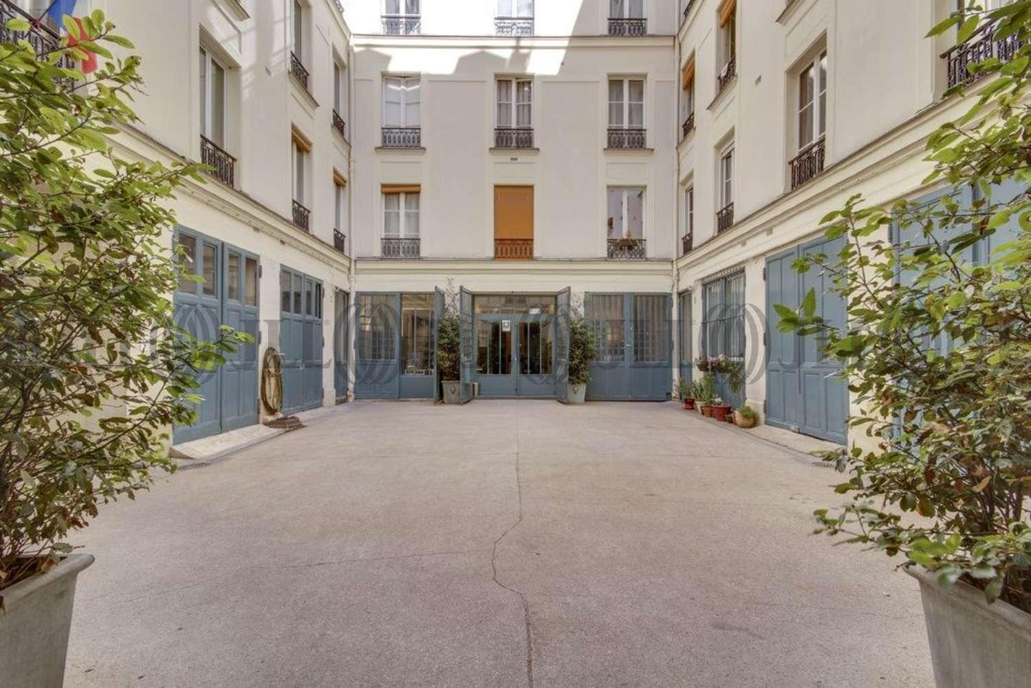 Bureaux Paris, 75004 - 26 RUE DES ROSIERS - 10900650