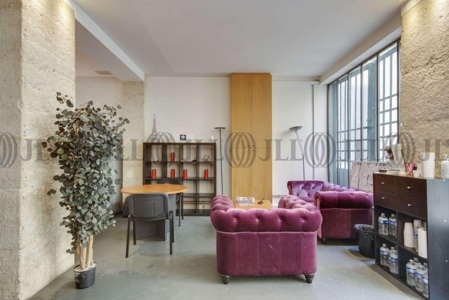 Bureaux Paris, 75004 - 26 RUE DES ROSIERS - 10900653