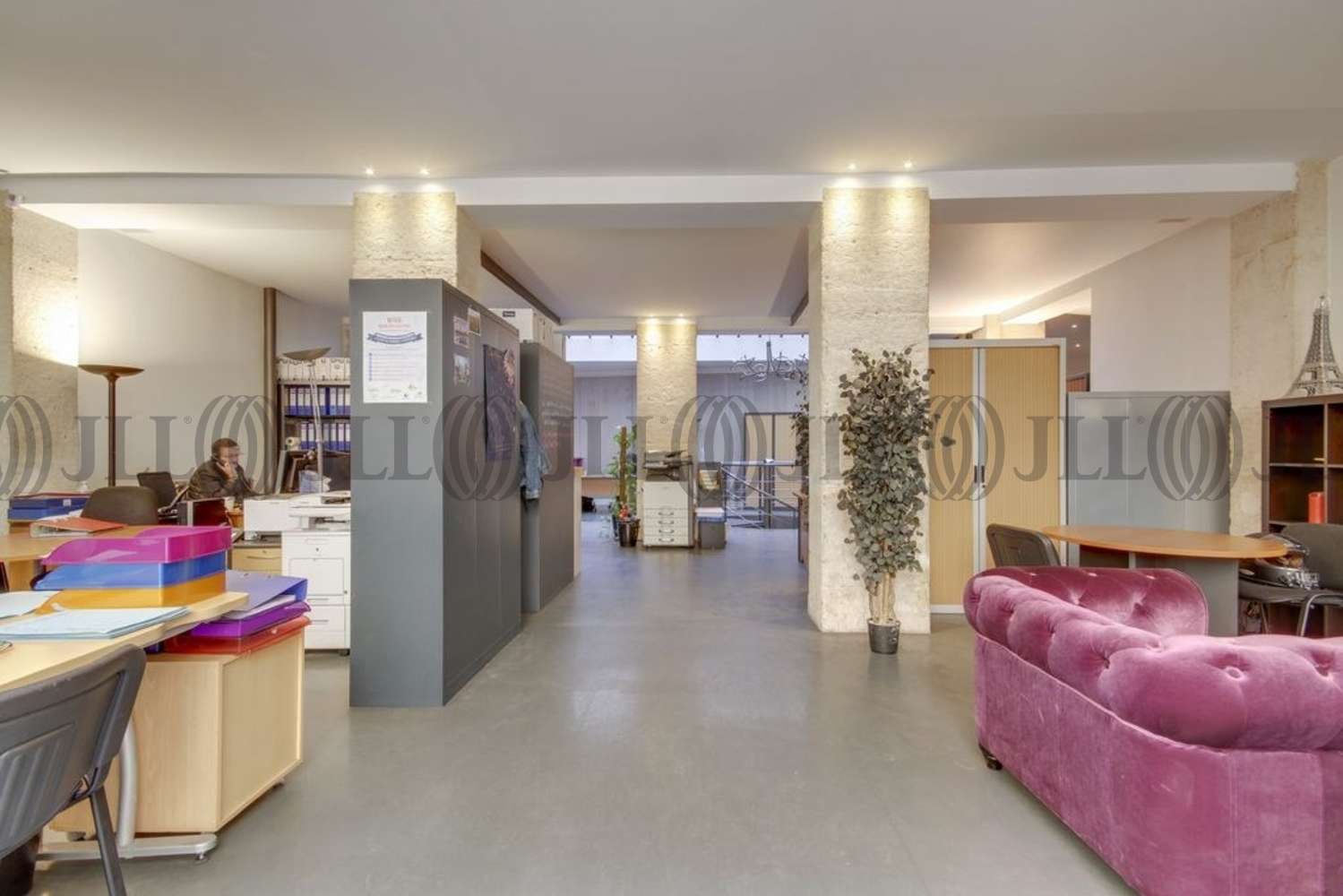 Bureaux Paris, 75004 - 26 RUE DES ROSIERS - 10900656