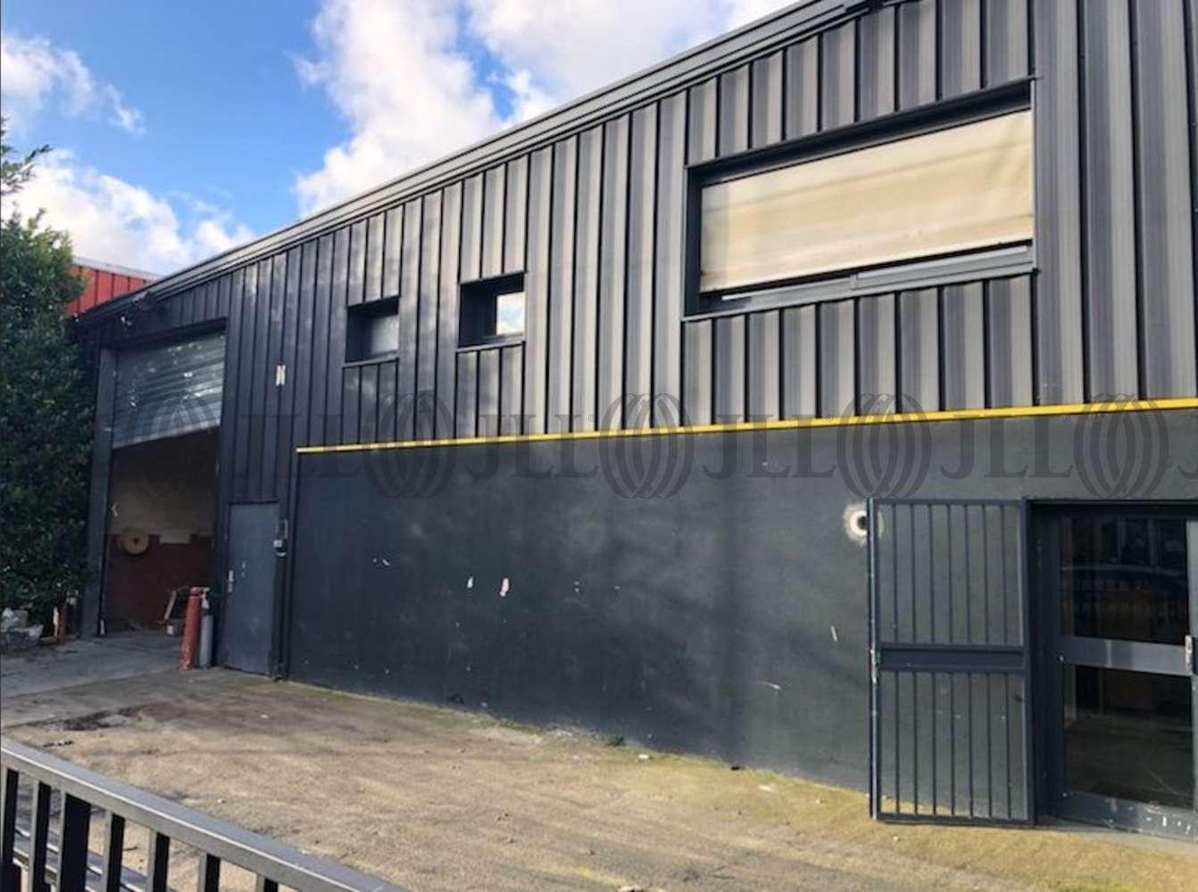 Activités/entrepôt Neuilly sur marne, 93330 - 90-92 RUE LOUIS AMPÈRE - 10900645