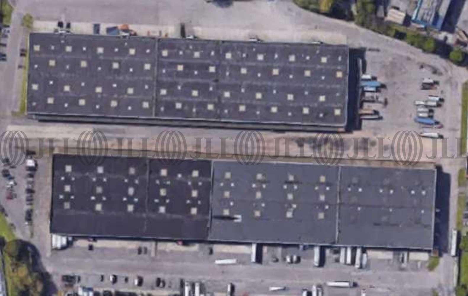 Plateformes logistiques Le petit quevilly, 76140 - BATIMENT 1 - 10900808