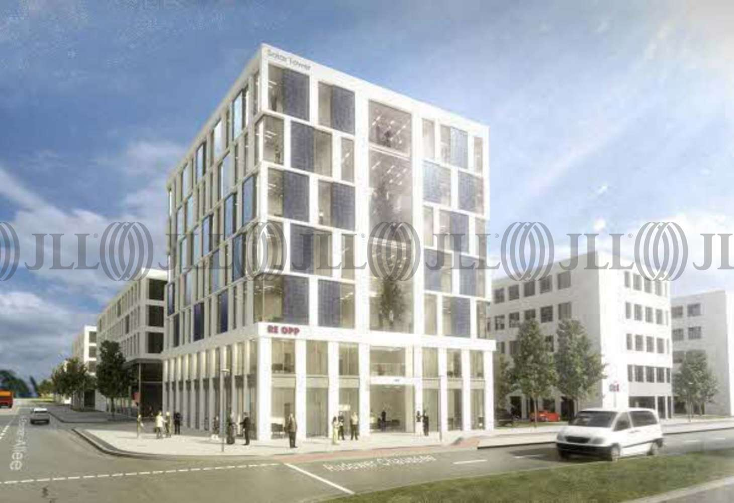 Büros Berlin, 12489 - Büro - Berlin, Adlershof - B1892 - 10900991
