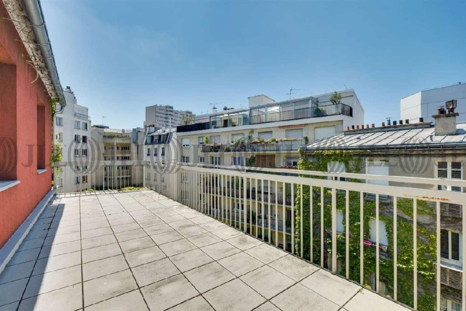 Bureaux Paris, 75015 - 26-28 RUE DE CHAMBERY - 10901119