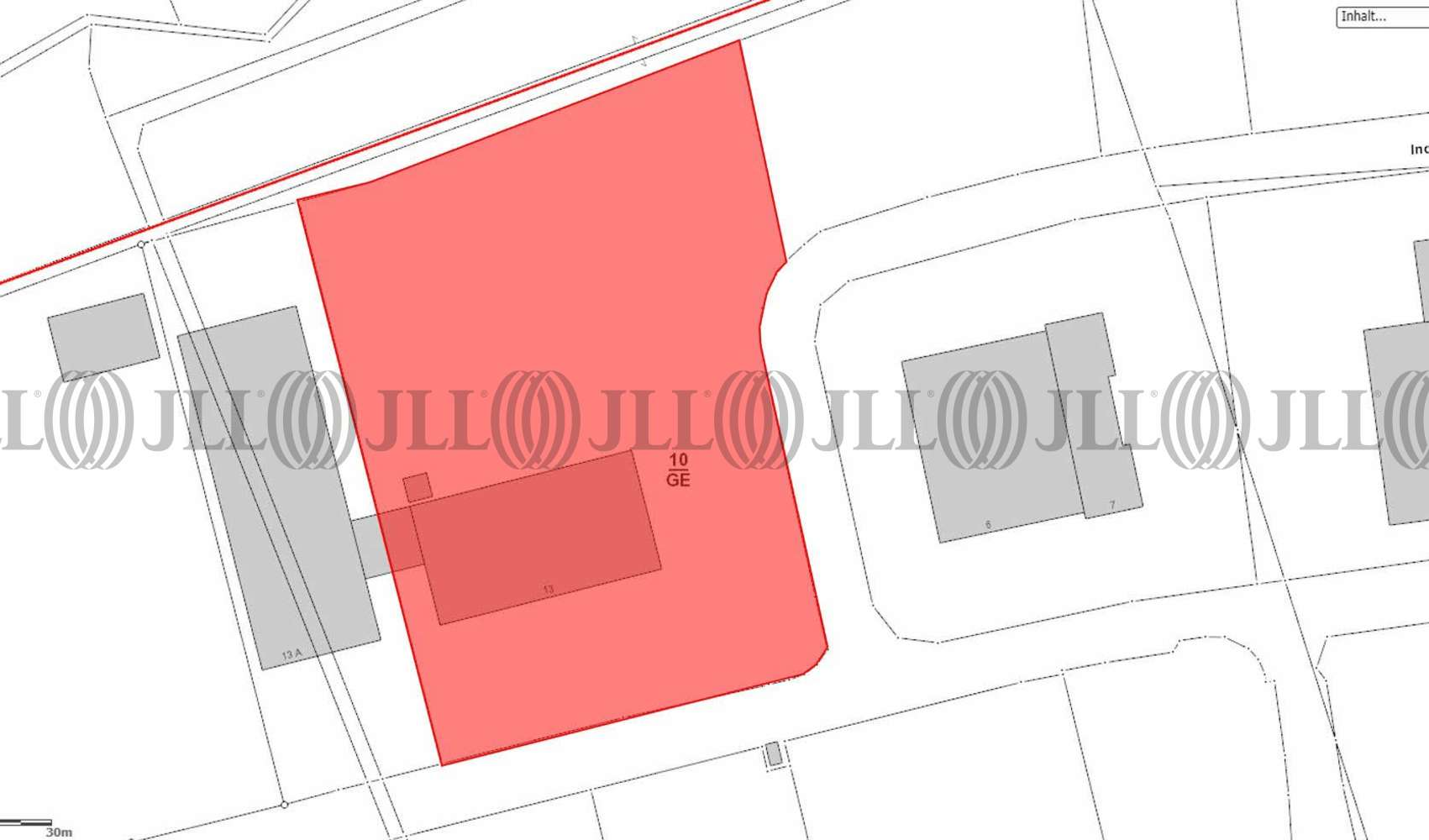 Hallen Kretzschau, 06712 - Halle - Kretzschau, Hollsteitz - B1895 - 10901237