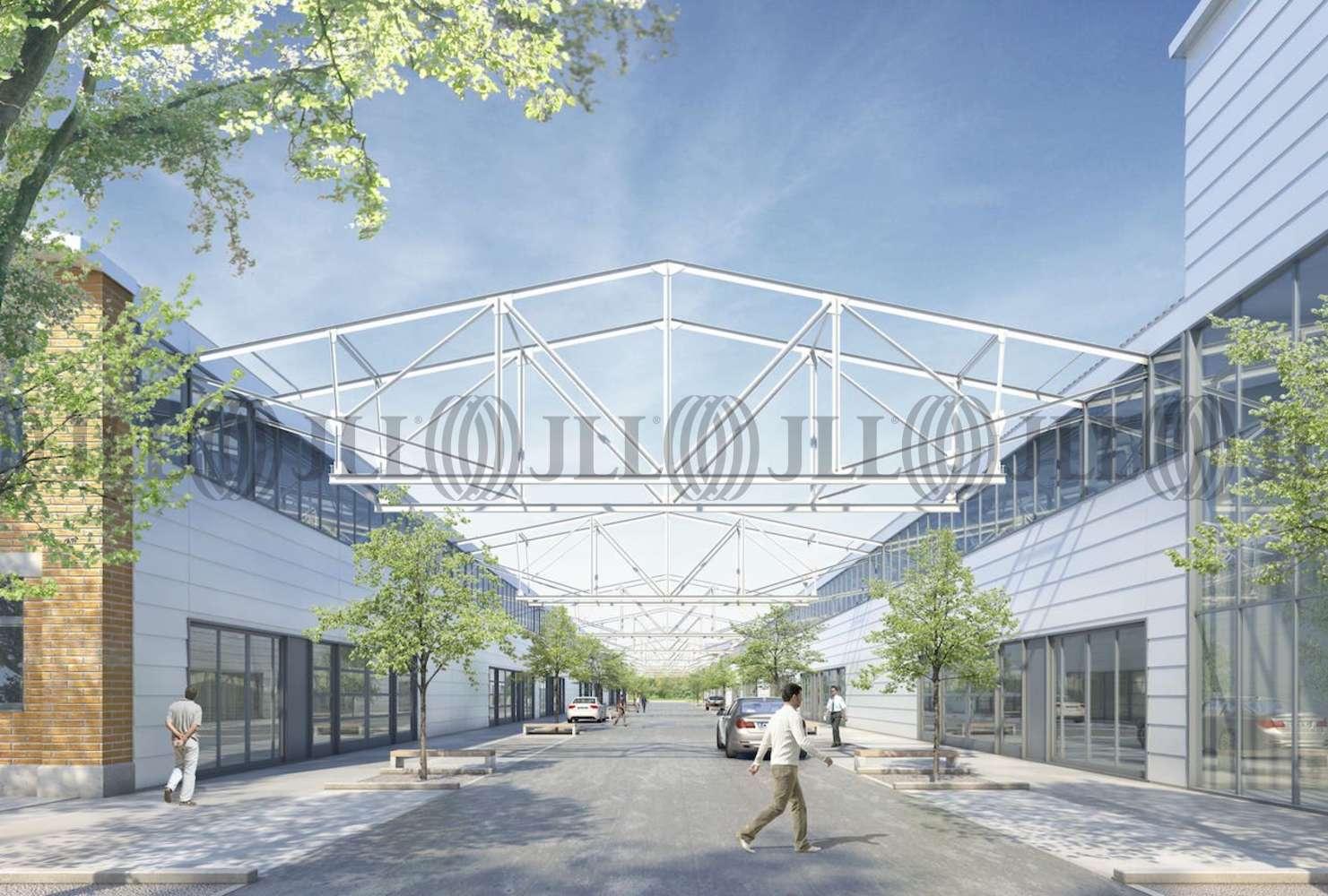Hallen München, 81249 - Halle - München, Aubing-Lochhausen-Langwied - M0380 - 10901467
