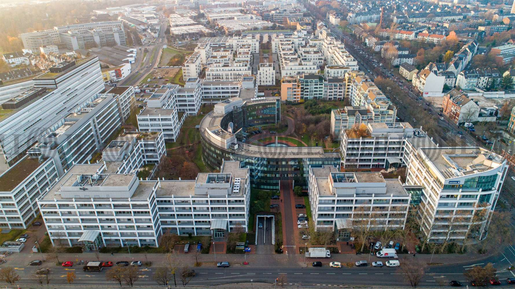 Büros Düsseldorf, 40549 - Büro - Düsseldorf, Heerdt - D0491 - 10901497