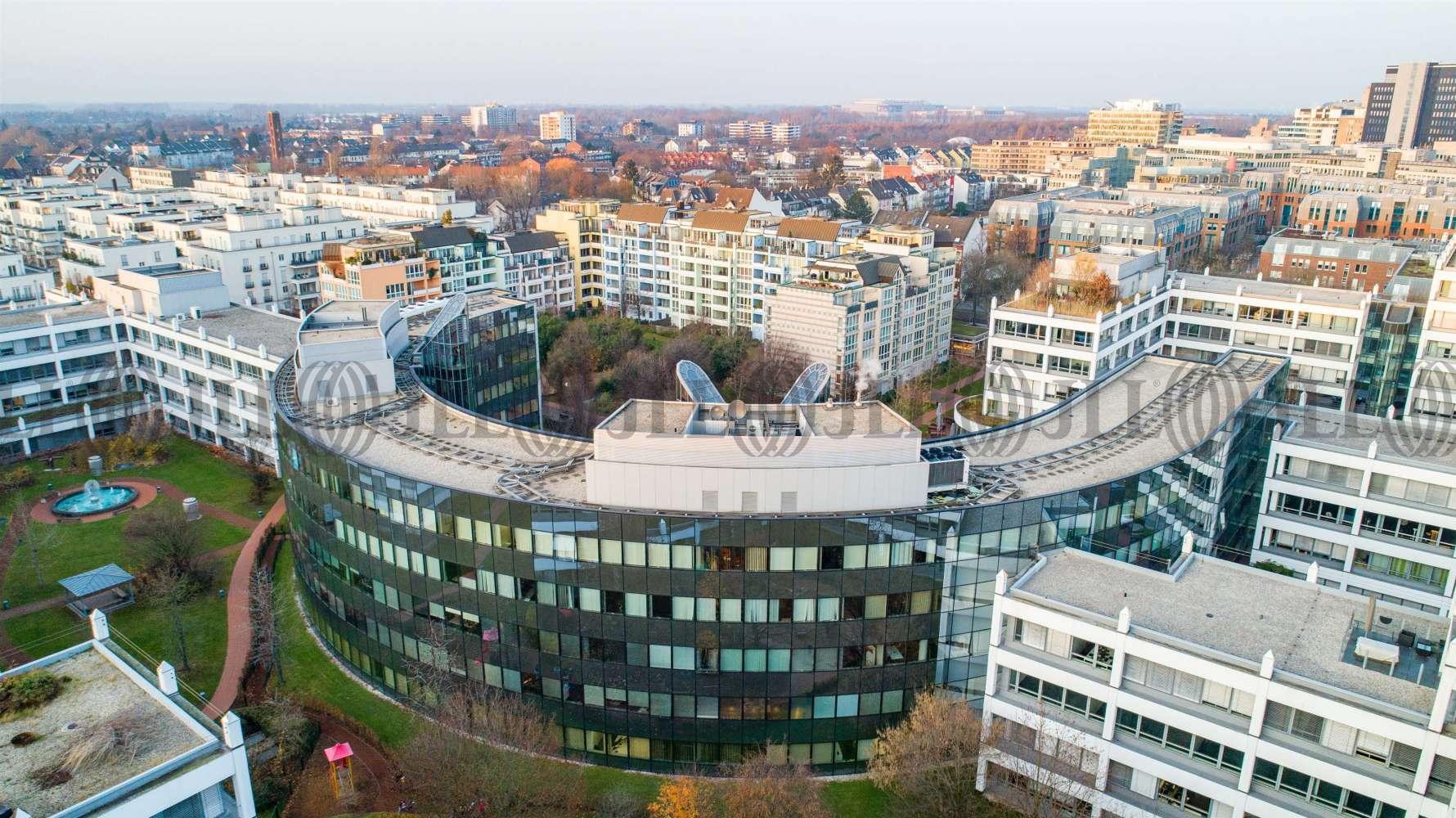 Büros Düsseldorf, 40549 - Büro - Düsseldorf, Heerdt - D0491 - 10901499