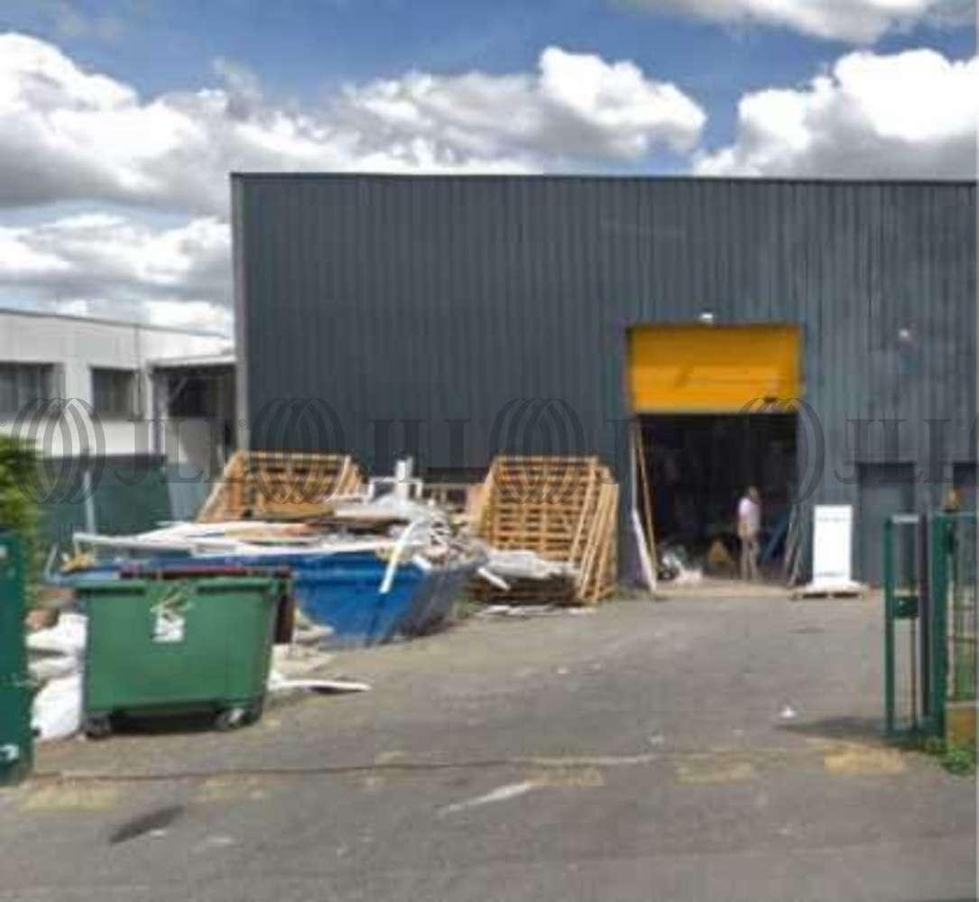 Activités/entrepôt Bobigny, 93000 - 24 RUE BERNARD - 10901634