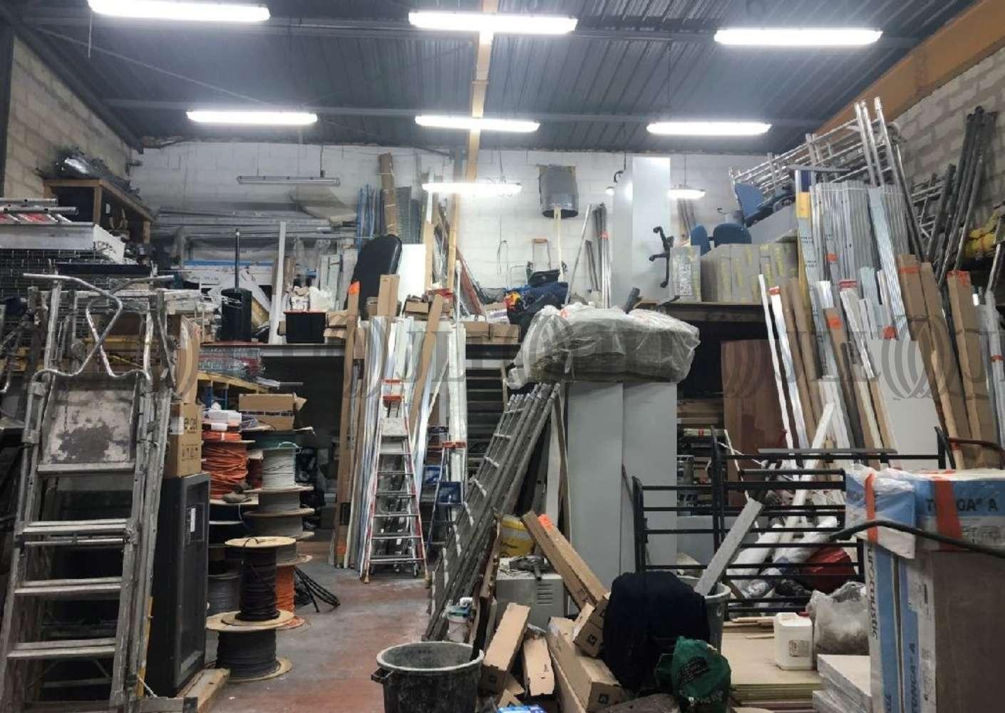 Activités/entrepôt Bobigny, 93000 - 24 RUE BERNARD - 10901636
