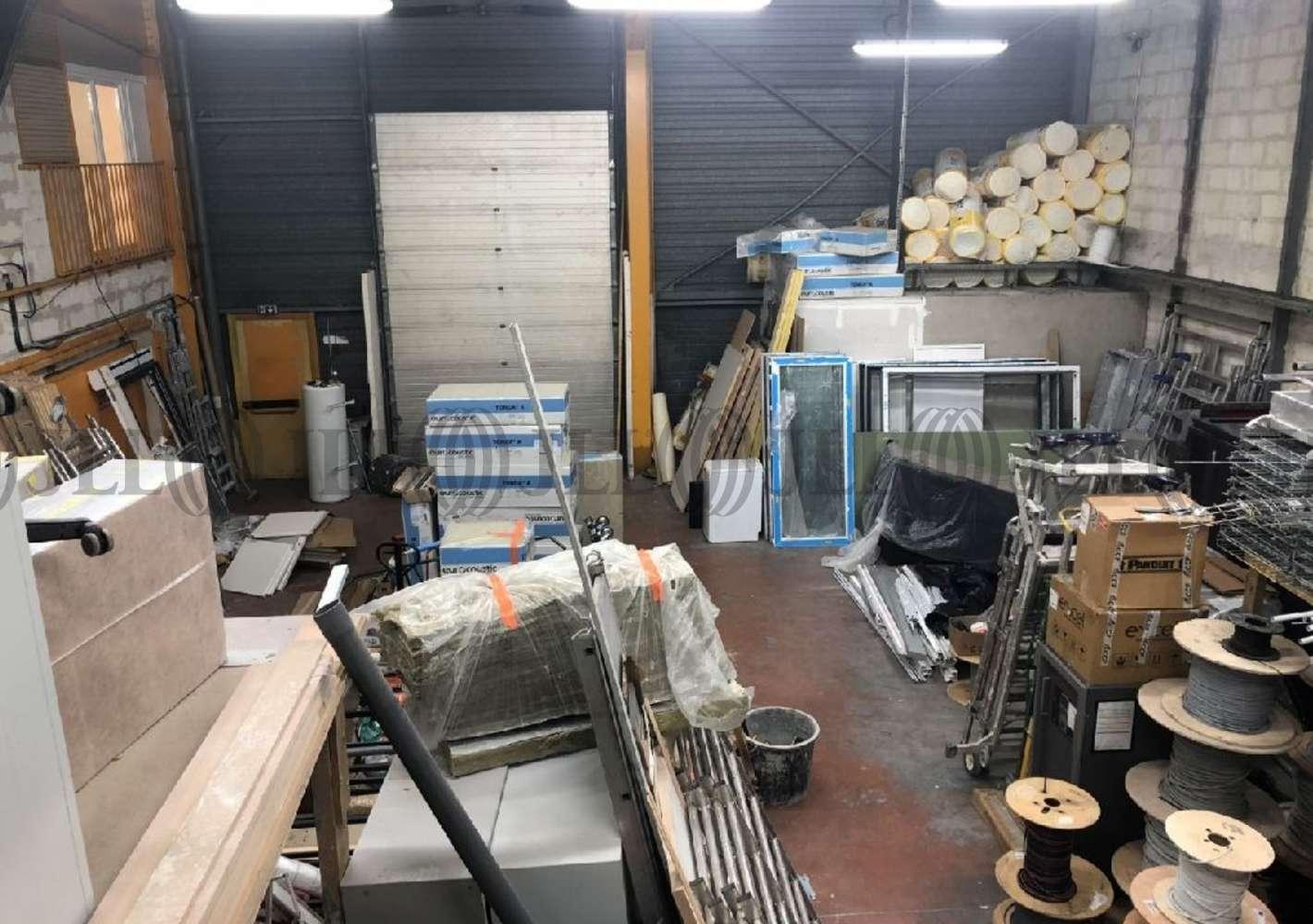 Activités/entrepôt Bobigny, 93000 - 24 RUE BERNARD - 10901637