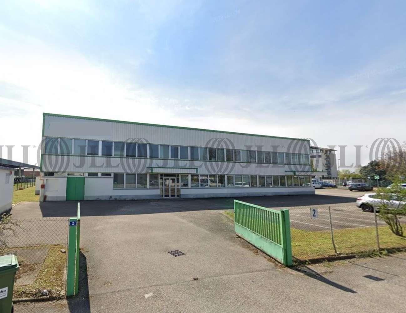 Activités/entrepôt Chassieu, 69680 - LOCATION BATIMENT LYON EST - CHASSIEU - 10901723