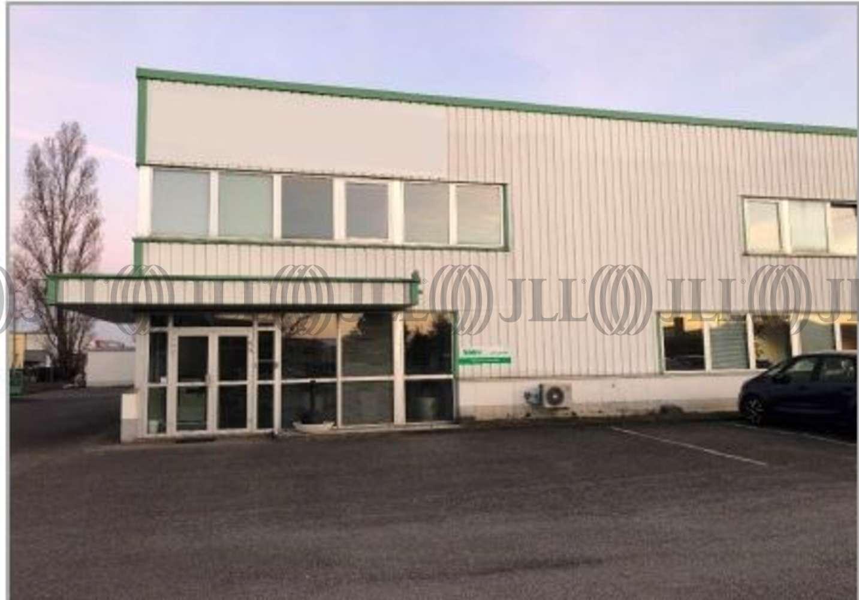 Activités/entrepôt Chassieu, 69680 - BATIMENT À VENDRE CHASSIEU (LYON, 69) - 10901724