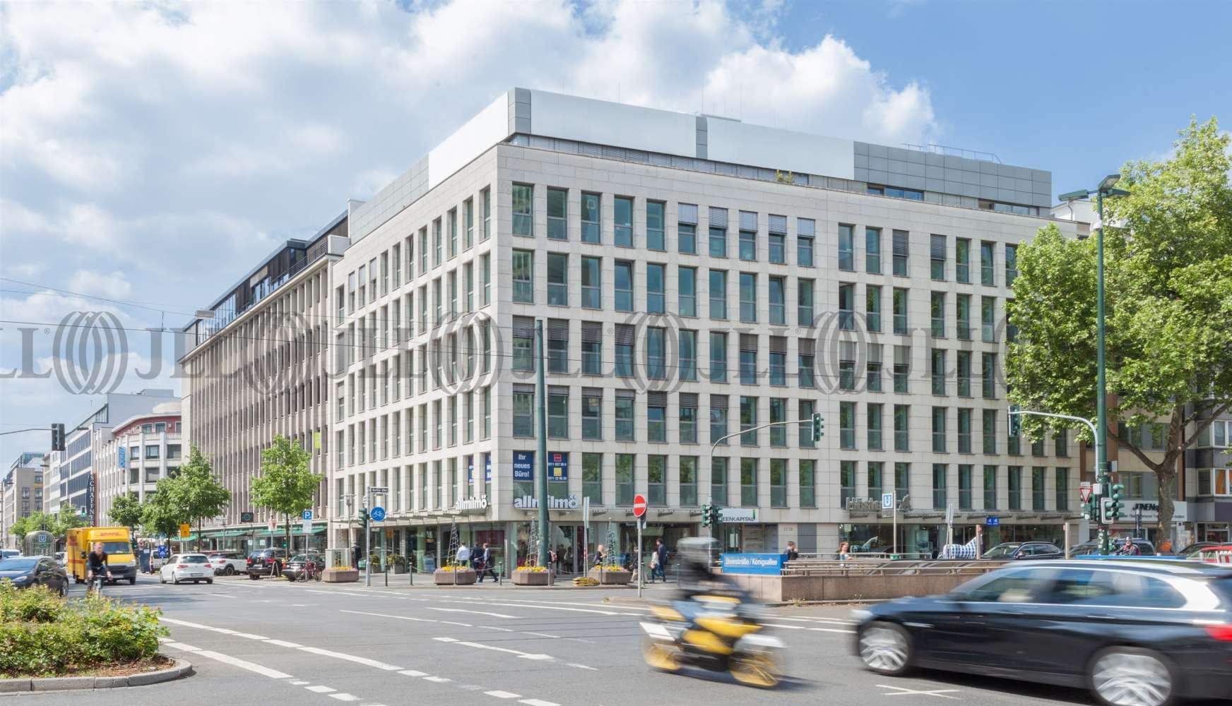 Büros Düsseldorf, 40212 - Büro - Düsseldorf, Stadtmitte - D0023 - 10901875